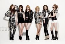 EXID Holla promotional photo