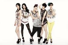 EXID Hippity Hop promotional photo