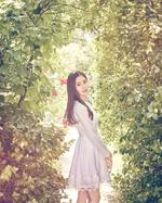Yebin Happy Ending promotional photo