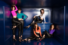EXID Up And Down Promo