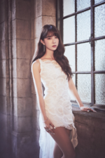 Nine Muses Hyemi Lost promotional photo