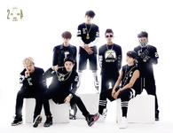 BTS 2 Cool 4 Skool group photo 2