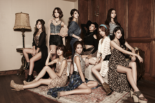Nine Muses Prima Donna group photo