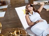 CL Falling In Love promo photo