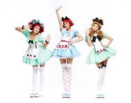 Orange Caramel The Second Mini Album group promo photo