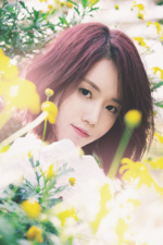 Lovelyz Jin A New Trilogy photo