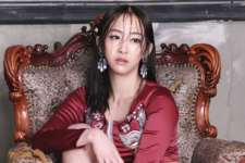 Dasom Insane Love Promotional Photo