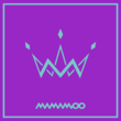 MAMAMOO Purple cover art