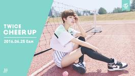 TWICE Cheer Up Teaser 3 Jeongyeon