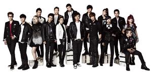 YG Family 2011