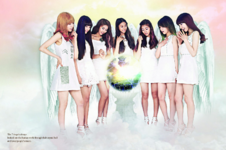 AOA Angels' Story promotional photo