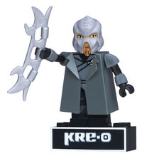 Blind-Bag Klingon
