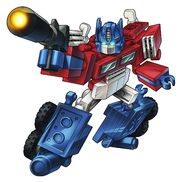 Optimus BattleChanger ppt 1406334171