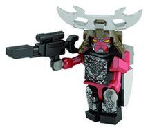 Stronghorn-Robot