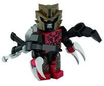 Hemocron-Robot