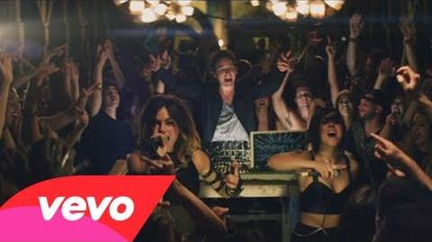 Krewella - Live for the Night (Explicit)
