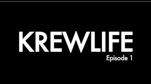 Krewella's KREWLIFE Episode 1 Cheetos for Dinner