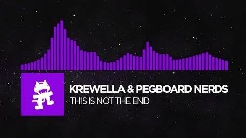 This Is Not The End (Album Version)