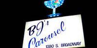BJ's Carousel