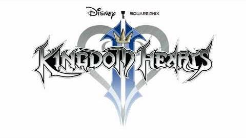 The 13th Dilemma - Kingdom Hearts II Music Extended
