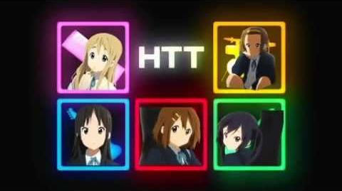 Go!Go! Maniac - K-ON Extended Opening