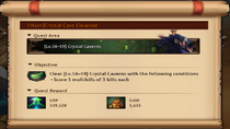 CrystalCaveClearout