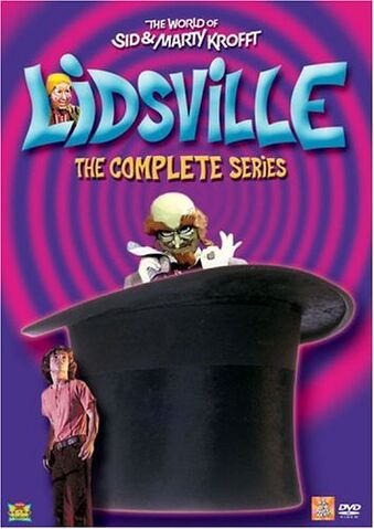 File:Lidsville the Complete Series.jpg