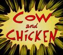 Krowa i Kurczak Wiki