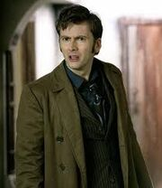 The doctor (1)