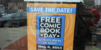 Free Comic Book Day (episode)