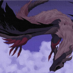 Kasak dragon form canvas 800x600