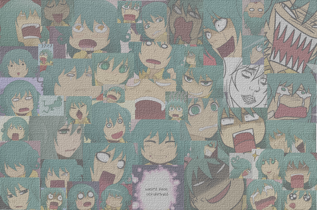 File:Leez weird faces by Mizura canvas effect wallpaper 904x600.png