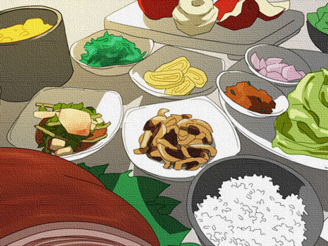 File:Kuberian food wallpaper canvas effect 1024x768.png