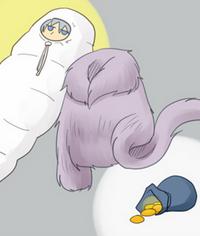 1-44 Asha's Fur Cloak