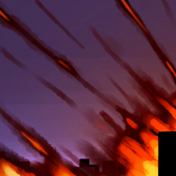 1-73 Black Volcano