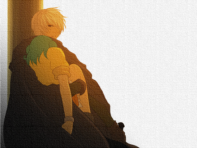 File:God Kubera and Leez canvas effect wallpaper 800x600.png