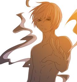 2-40 King of Toxic Mist Sagara