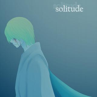 loss, solitude