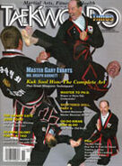 Taekwondo Times 11-2004