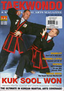 Taekwondo and Korean Martial Arts 04-2006