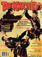 11-93 Tae Kwon Do Times
