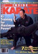 Inside Karate 09-1994