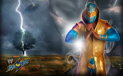 Sin cara light