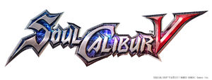 Soul Calibur 5-Logo