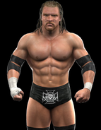 TRIPLE H SVR 2010 by windows8osx