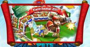 New Event Island - Baseball 2015