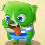 MuscleBulldogBaby