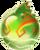 LaserChameleonKFBall