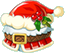 SantaPupKFBall