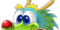 Mini-me Dragon
